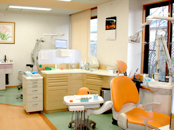 内川歯科医院photo
